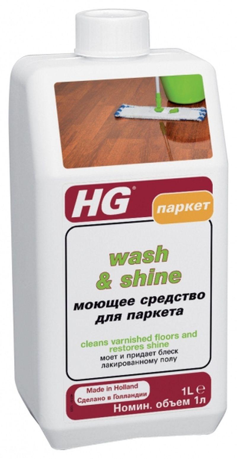 Средства для мытья ламината своими руками