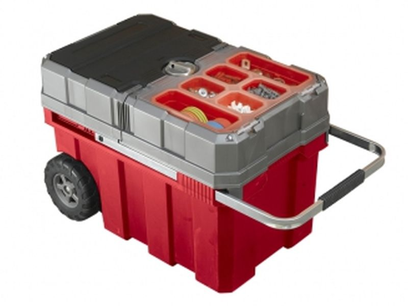 сайт Мультилистинг ящик на колесах для инструмента газонокосилок триммеров